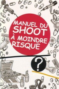 Manuel du shoot à moindre risque ? dans Documentations Manueldushootamoindrerisque-199x300