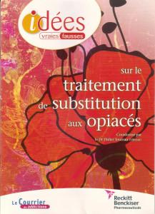 Idées Vraies Fausses sur le traitement de Substitution aux opiacés dans Non classé TraitementSubstitutionOpiac%C3%A9s-217x300
