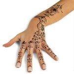 Tatouage au henné : attention à votre peau dans Actualites tatouagehenne-150x150